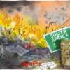 La xenofobia de Sudáfrica vista desde el arte