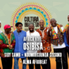 Entrevista a Teddy Osei, líder de Osibisa