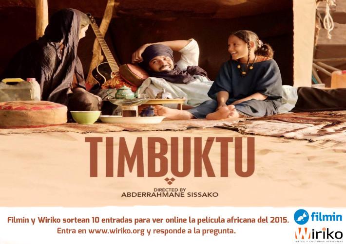 TIMBUKTU-FIMIN