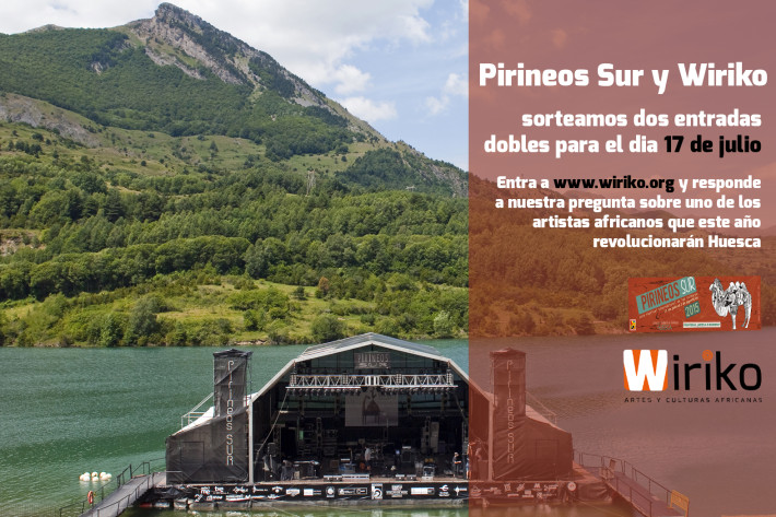 Pirineos Sur. Lanuza. 2011. Julio. Marta Marco.