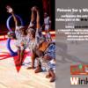 ¡Vente con Wiriko al Festival Pirineos Sur 2015! (II)
