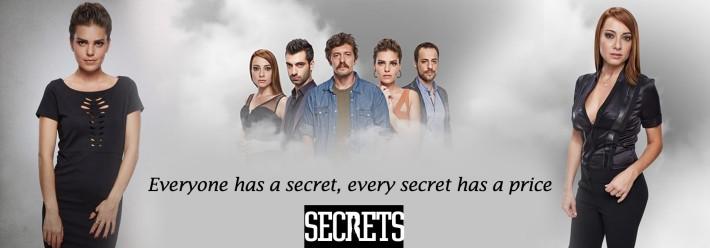 Secrets (Secretos) es otra de las series que está previsto que conquisten las audiencias adictas a las series en África.