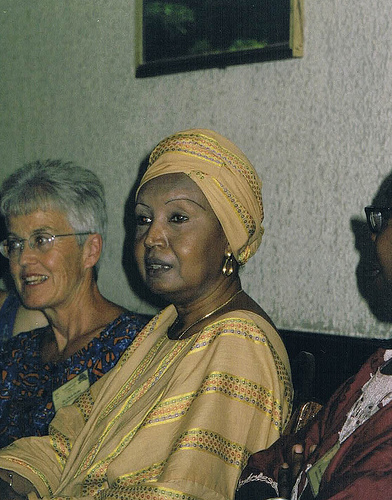 Aminata Maïga Ka