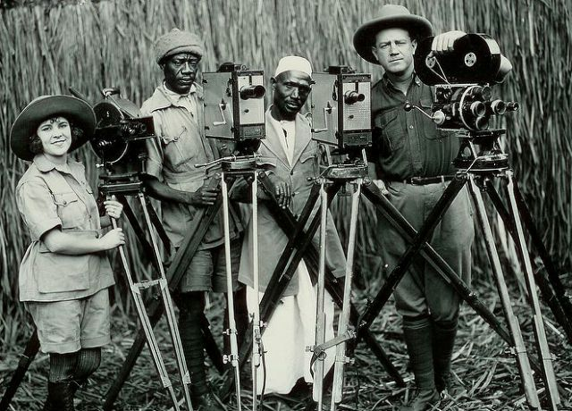 colonial film