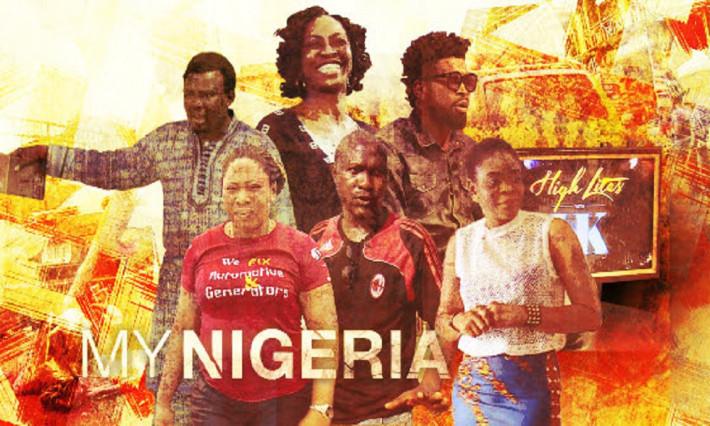 AlJazeera lanza una serie documental de 6 capítulos para mostrar la cara más humana y creativa de Nigeria.