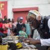 De paseo por Chale Wote a través de 5 artistas