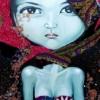 Ndidi Emefiele, el poder de la mujer en el lienzo