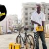 CinéCyclo: el encuentro entre la dinamo y el cine que recorrerá Senegal
