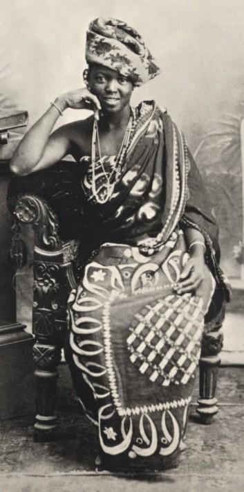 Swahili Women. Gomes
