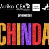 Proyección de Tchindas en Barcelona
