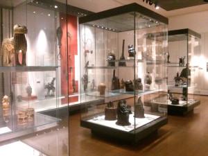 British Museum. Foto: Gabriela Pis San Juan