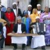 La africanización de la música taarab en Zanzíbar (s.XX-S.XXI)
