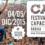 Ritmos africanos para todos en el Cap-Fest 2015