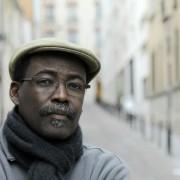 Director chadiano Mahamat Hale-Haroun.