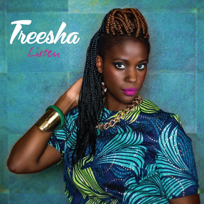 Treesha-Listen-cover-HD