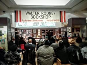 Walter Rodney Bookshop