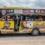 Matatu: la cultura del transporte en Nairobi