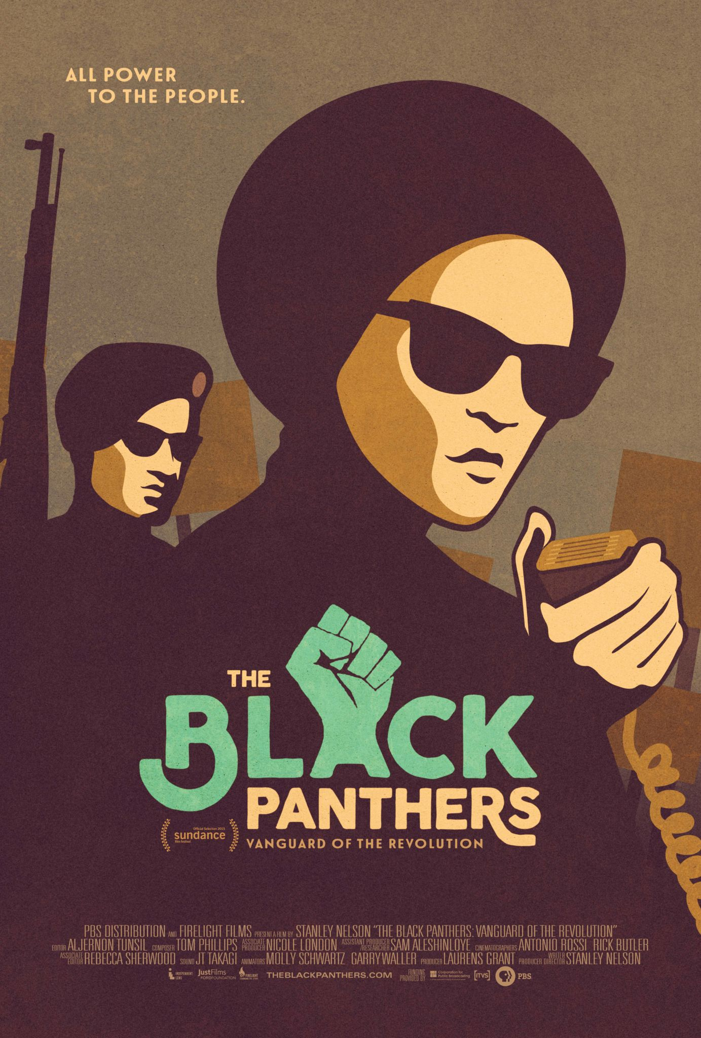 PBSBlackPanthers_27x40