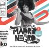 Concurso Madrid Es Negro
