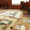 El tiempo entre telas en Mali