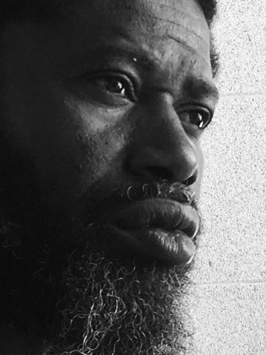 Abdoulaye Bilal Traoré. Cedida por el autor