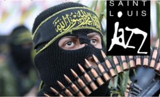 """Imagen editada para ilustrar la supuesta """"amenaza terrorista""""."""