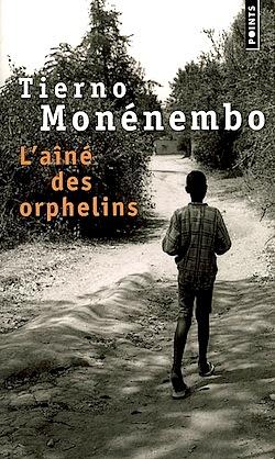 "Portada de ""L'Aîné des orphelins"""
