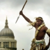 La reencarnación de Shakespeare en África