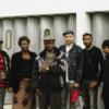 Konono meets Batida: el ruido que llegó de Kinshasa