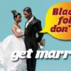 """Black Folk Don't:  Esas """"cosas"""" que los negros no hacen"""