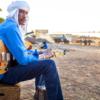 Mali Blues, un canto contra yihadistas y muyahidines