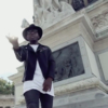 Black Bee, el rap africano en español