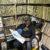 La cultura del vinilo tiene un guardián en Kenia