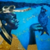 Madden: el pincel de la diáspora africana