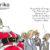 Papá Noel os desea felices fiestas, ¡aunque no a todos!