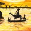 De La Mancha a África: Don Quijote en el Níger a través de la ilustración