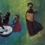 Literatura infantil africana musicada con Nanas del Baobab