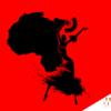En busca del duende africano