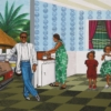 El arte africano podría salir del exilio
