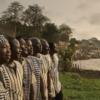 Sierra Leone's Refugee All Stars, refugiados en lo alto del escenario