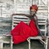 Adama Paris, una militante de la moda africana