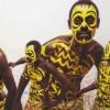 """""""La comunidad artística en Ruanda no está aún en un punto que impugne la principal corriente política"""""""