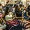 """Salym Fayad: """"En Colombia se están creando espacios para la reconciliación a través del arte"""""""