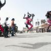 S.O.S. La danza contemporánea senegalesa en peligro