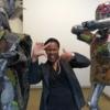 Sokari Douglas Camp, artista de acero