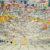 Julie Mehretu: pinturas que son torbellinos de historia en Santander