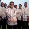 Los sudafricanos Ladysmith Black Mambazo se llevan su 5º Grammy