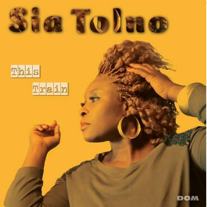 Música africana Africa