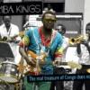 The Rumba Kings, la música es la verdadera riqueza del Congo