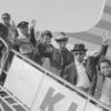 Les Surfs, el grupo malgache que conquistó España